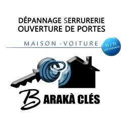 Baraka Cles Le Port