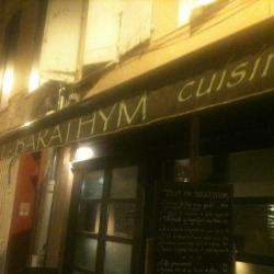 Restaurant Barathym - 1 -