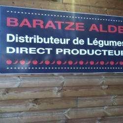 Primeur Baratze Alde - 1 -