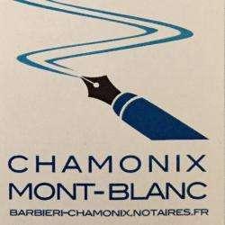 Barbieri Eric Notaire Chamonix Mont Blanc