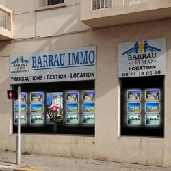 Barrau Immo Béziers