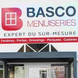 Basco Menuiseries Anglet