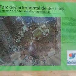 Base Departementale De Bessilles Montagnac