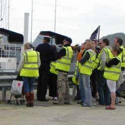 Base Navale De Brest Brest