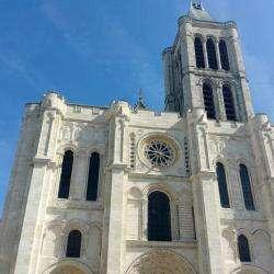 Basilique Cathédrale Saint-denis Saint Denis