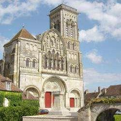 Basilique De Vézelay Vézelay