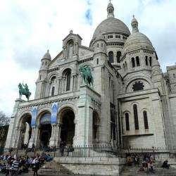 Site touristique Basilique du Sacré Coeur - 1 -