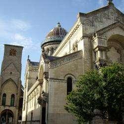 Basilique Saint Martin Tours