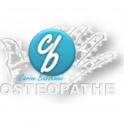 Basseviez Carine Ostéopathe D.o. Paris