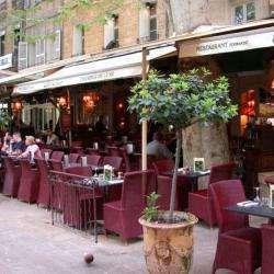 Bastide Du Cours - Restaurant Lounge Aix En Provence