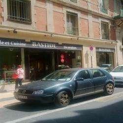 Bastide Nîmes