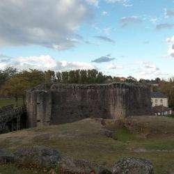 Bastille De Richemont