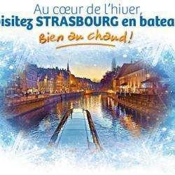 Batorama  Port Autonome Strasbourg