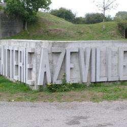 Batterie D'azeville Azeville
