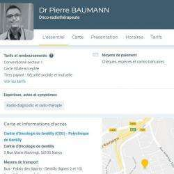 Baumann Pierre Nancy