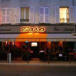 Baxo Lounge Bar Restaurant Paris
