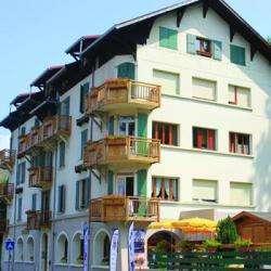 Beaulieu Des Pratz & Spa Saint Gervais Les Bains