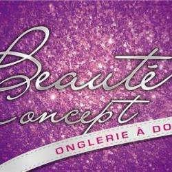 Manucure Beauté Concept - 1 -