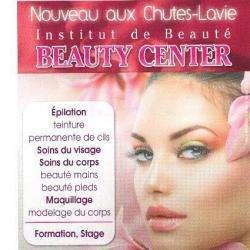 Institut de beauté et Spa beauty center - 1 -
