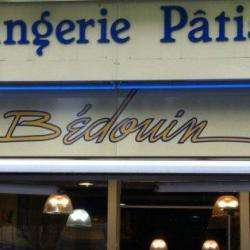 La Soléiade - Bédouin