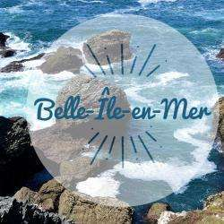 Site touristique Belle île en mer - 1 -