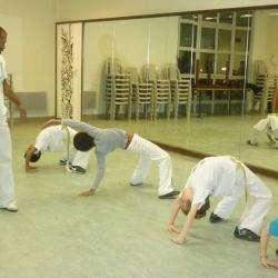 Belo Horizonte Capoeira Créteil