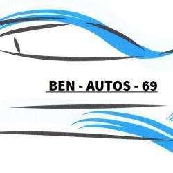 Ben Autos 69