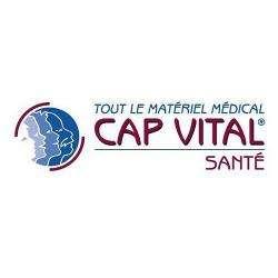 Cap Vital Santé Benoit Médical Service