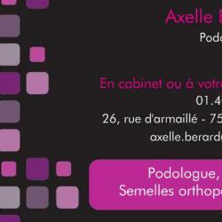 Berard Axelle Paris