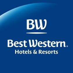 Best Western Hotel Arts Deco Romarin La Madeleine