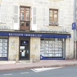 Beyssen Immobilier Brive La Gaillarde