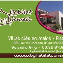 Bg Habitat Conseil