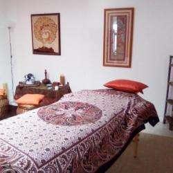 Massage BHAGIRATHI - 1 -
