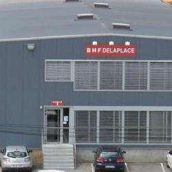 Bhf Delaplace  Saleux