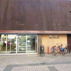 Bibliothèque Centrale Mulhouse