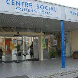 Bibliothèque De Keryado Lorient