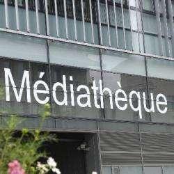 Bibliothèque Municipale Montbéliard