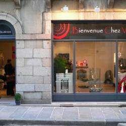 Bienvenue Chez Vous Cheminée éthanol Rennes