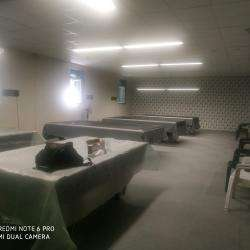 Billard Billard Club Aubenas - 1 - La Salle Relookée. -