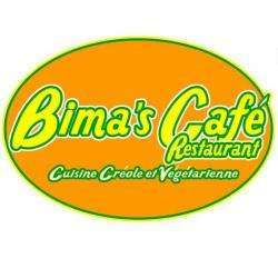 Bima's Café Baie Mahault