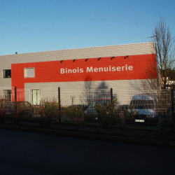 Menuisier et Ebéniste Binois Menuiserie - 1 -