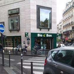Supérette et Supermarché Bio C'Bon Pigalle - 1 -