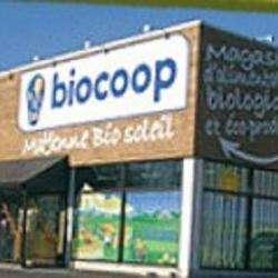 Producteur BIOCOOP SEVE - 1 -