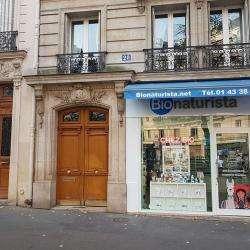 Bionaturista Paris