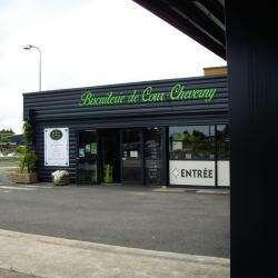 Epicerie fine Biscuiterie de Cour Cheverny - 1 -