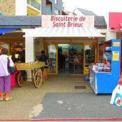 Biscuiterie De Saint Brieuc