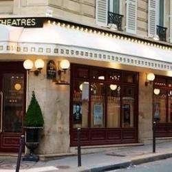 Bistro Des Deux Theatres