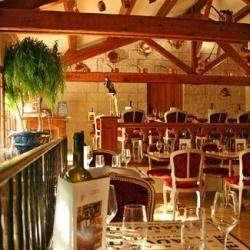 Restaurant L'oasis - Le Bistrot L'étage Mandelieu La Napoule