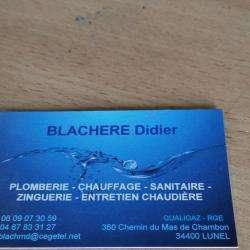 Blachère Didier Lunel