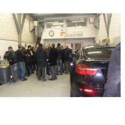 Garagiste et centre auto Blacktint - 1 -